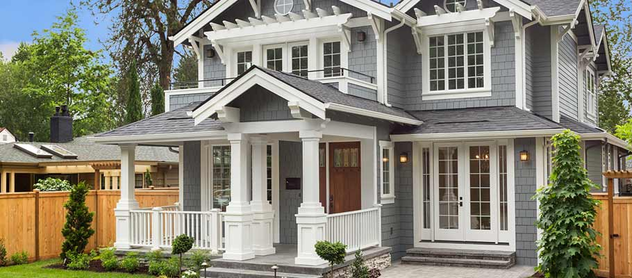Oakville Windows And Doors Strong