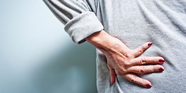 Back pain treatment merrillville in