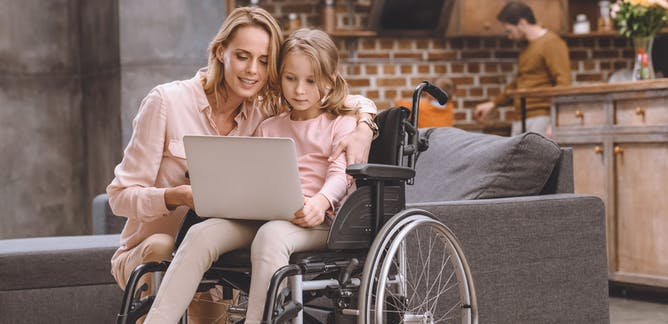 Here's Why Disability Support Services Are A Big Help