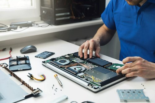 laptop repairs in Sydney