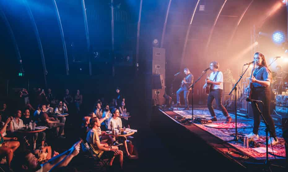 Some important tips to consider when Venues look for live bands
