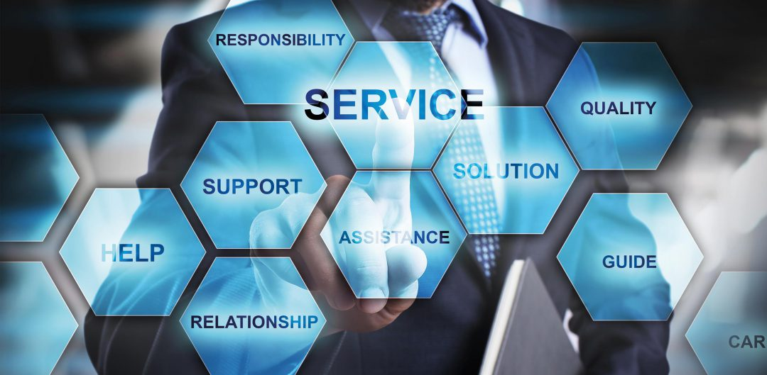 Extraordinary Advantages of Managed IT Services