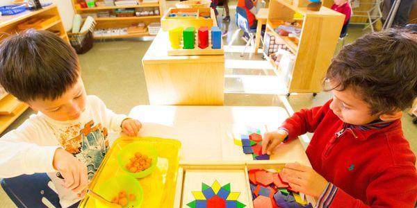 kindergarten school lexington ma